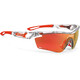 Rudy Project Tralyx Glasses Crystal Gloss/Multilaser Orange